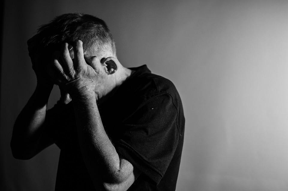best indica strains for depression